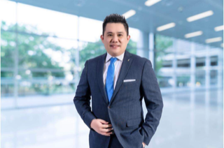 Kevin Cheah, general manager, Iconic Hotel Penang