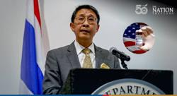 Special Thailand-US talks this week on more vaccine donation; another one million doses expected to arrive in Bangkok
