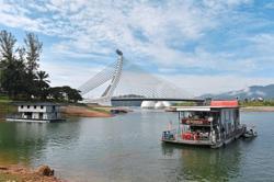 Tasik Kenyir draws 35,000 visitors since Sept 1 reopening