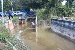 Meru residents dread heavy rain
