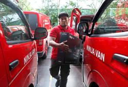 Alibaba nearing investment in S'pore unicorn Ninja Van