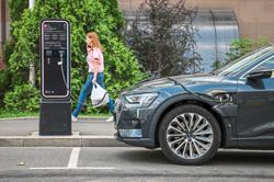 Efforts to recycle EV batteries spreading