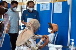 Melaka's teen vaccination numbers on upward trend