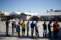 Mexico to resume voluntary flights for migrants who want to return to Haiti