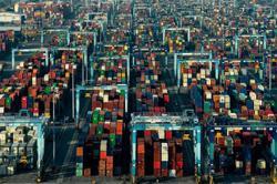 The Week Ahead - Trade Data, China PMI, Singapore properties, Monetary Policy