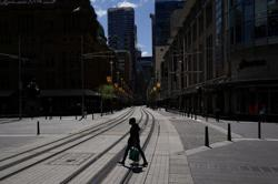 Sydney set to unveil freedom roadmap as more COVID-19 curbs eased