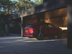 BMW ushers in the new age of electromobility with the new iX