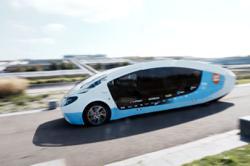 Van Life 2.0: Dutch students road trip in solar mobile home
