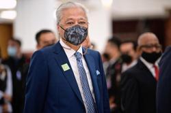 Ismail Sabri unveils 12th Malaysia Plan in Dewan Rakyat on Monday (Sept 27)