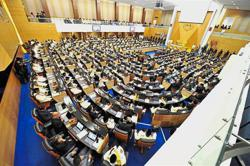 12MP committed to enhancing integrity, transparency and neutrality of public sector