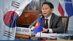 Asean and South Korea to deepen trade ties