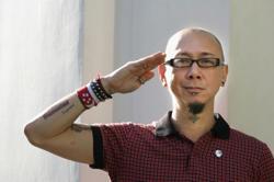Singaporean singer, DJ Chris Ho dies of stomach cancer