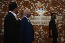 PM: Malaysia aims to be carbon-neutral by 2050, no more new coal-fired power plants