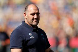 Rugby-SANZAAR apologise to Argentina after Pumas left out of photo shoot
