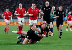 Rugby-All Blacks must hit the right spot in Springboks rematch: Moody