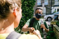 Social entrepreneurs fight to make gig work fairer, greener