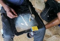 Car-exhaust drug craze alarms Congo's capital