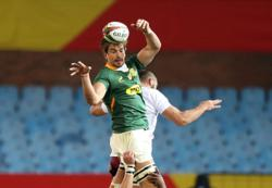 Rugby-Boks looking for last chance to restore lustre