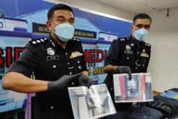 Bank's ATM damaged, suspect arrested over botched theft attempt