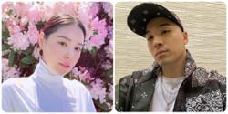 BigBangs Taeyang and wife actress Min Hyo-rin expecting their first child