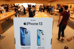 Apple's new iPhone to take longer to reach customers - analysts