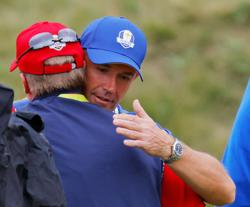 Europe face tough task to win back Ryder Cup against 'scary' Americans