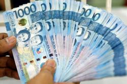 Emerging markets: Philippines' peso and Thai baht weaken as most of Asia forex steadies