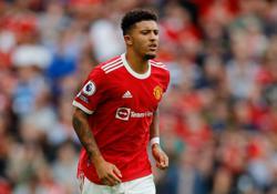 Sancho's treatment at Man United 'hurting my soul' - Dortmund CEO