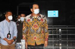 Indonesia: Top politician Azis' arrest spotlights persistent graft culture in political parties