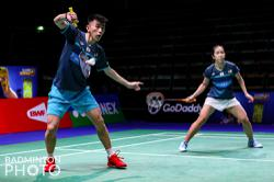 Badminton: M'sia almost through to quarter-final of Sudirman Cup after 3-2 win over England