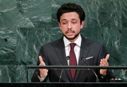 Jordan's crown prince contracts the coronavirus