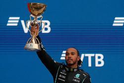 Hamilton can add 20 more wins to his record 100, says Brawn