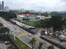 'Ampang food court project will go ahead'