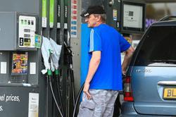 BP blames panic buying for fuel shortage in UK