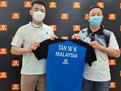 Apacs sponsorship a boon for doubles specialist Wee Kiong