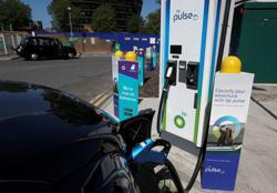 Shift to EVs means huge 'reskilling' job for Europe - report