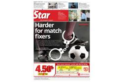 Flashback #Star50: Harder for match fixers
