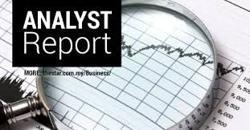 Trading ideas: MK Land, Axiata, Straits Energy, Handal