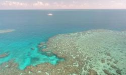 Little fluffy clouds may help save Australia's Great Barrier Reef