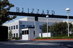 Activision Blizzard, U.S. employment watchdog reach agreement in sexual harassment and discrimination case