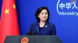 China urges US to stop suppressing countries based on democracy