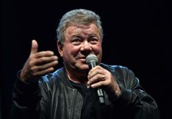 Star Trek actor William Shatner, 90, oldest person ever to go to space