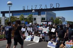 Activision Blizzard to create compensation fund for workplace harassment victims