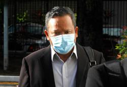 All 164 money laundering cases of Bayan Baru Umno division chief to be combined at Butterworth court