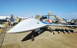 China's new military drone offers greater flexibility
