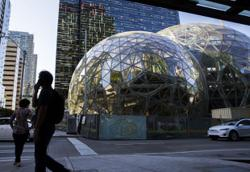 AIs benefits are clustering in cities like Seattle. Its tech inequality again.