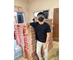 Sabahan digital creator not deterred from mission to help despite online brickbats