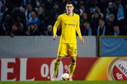 Soccer-Christensen expects Chelsea to be on the front foot against Juventus