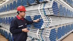China's industrial profits surge 49.5% in first eight months