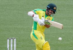 Cricket-Warner loses spot in IPL team with World Cup approaching